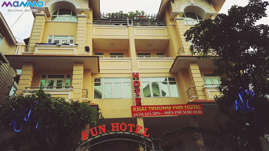 Fun Hotel