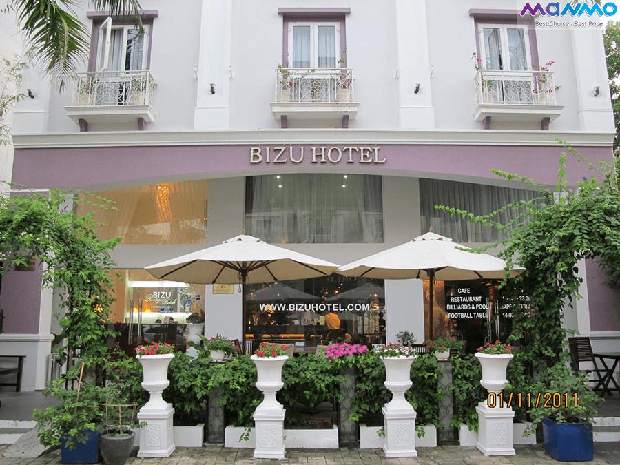 Khách sạn Bizu