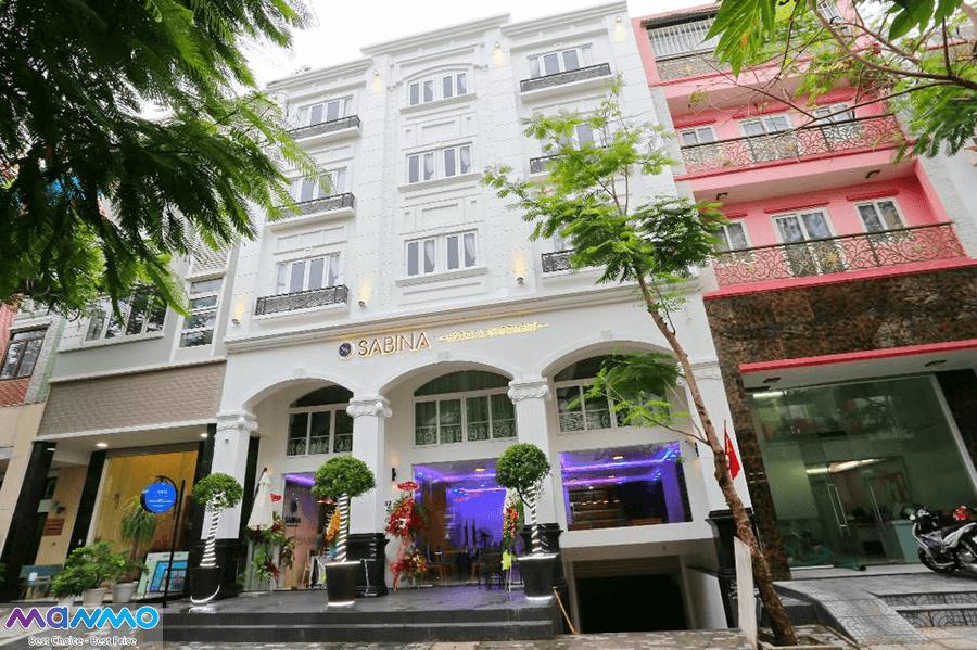 Khách sạn Sabina