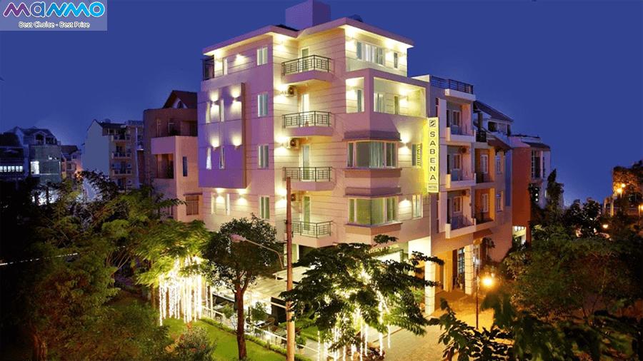 Sabena Hotel