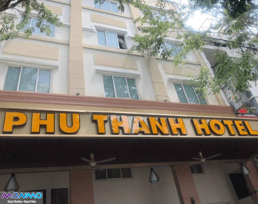 Khách sạn Phú Thành