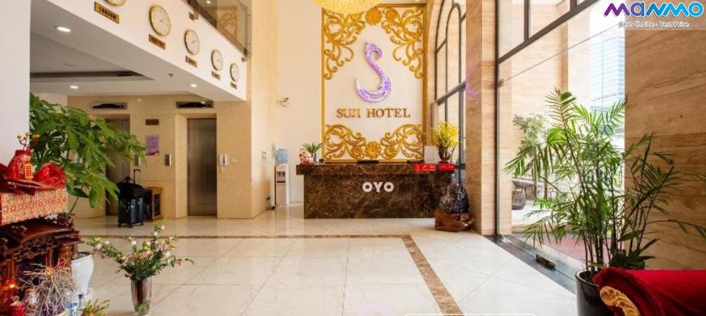 Suji Hotel Trung Hòa