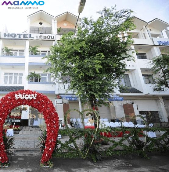 Khách sạn Lê Bửu