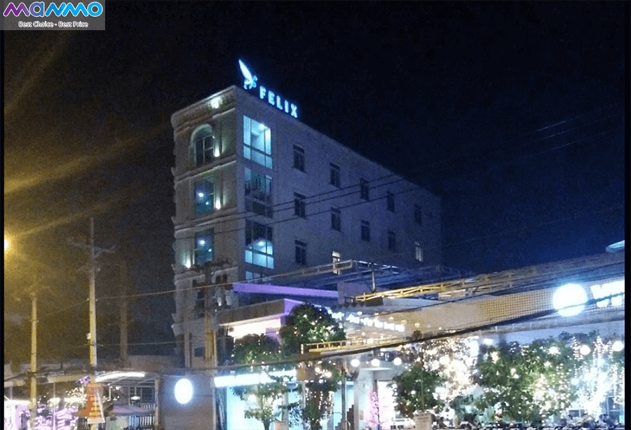 Felix Garden Hotel