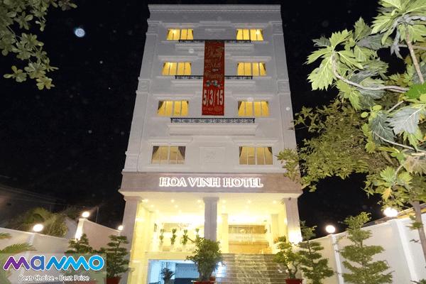 Khách Sạn Hoa Vinh