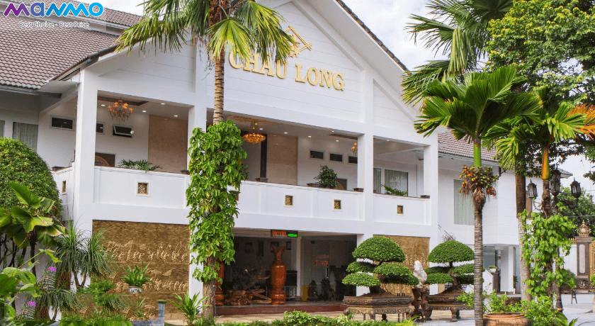 Khách Sạn Châu Long