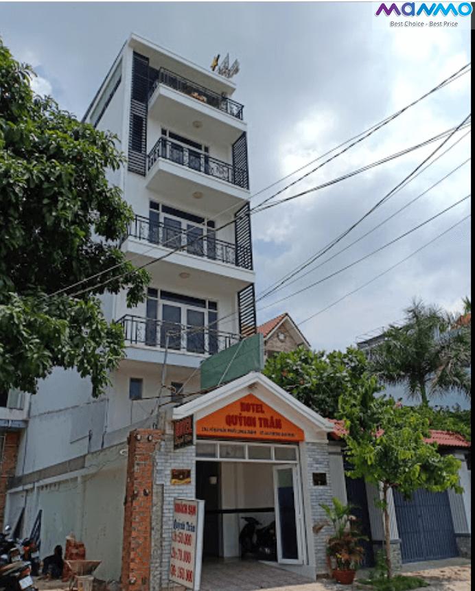 Khách Sạn Quỳnh Trân