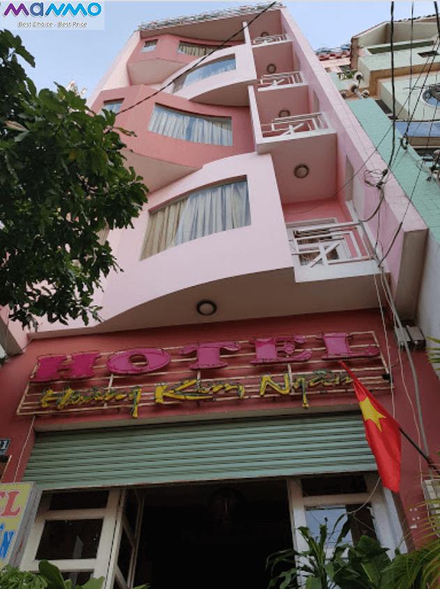 Khách Sạn Hoàng Kim Ngân