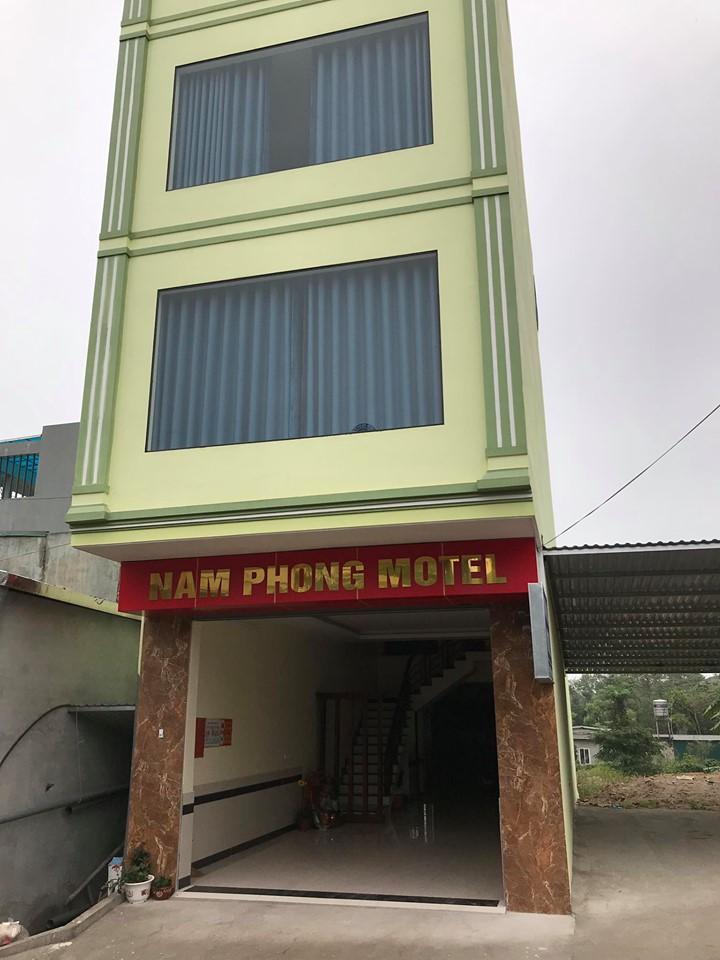 Nam Phong Motel