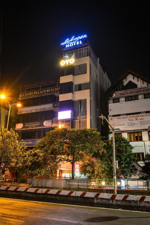 OYO 362 Lavender Hotel Hanoi & Apartment