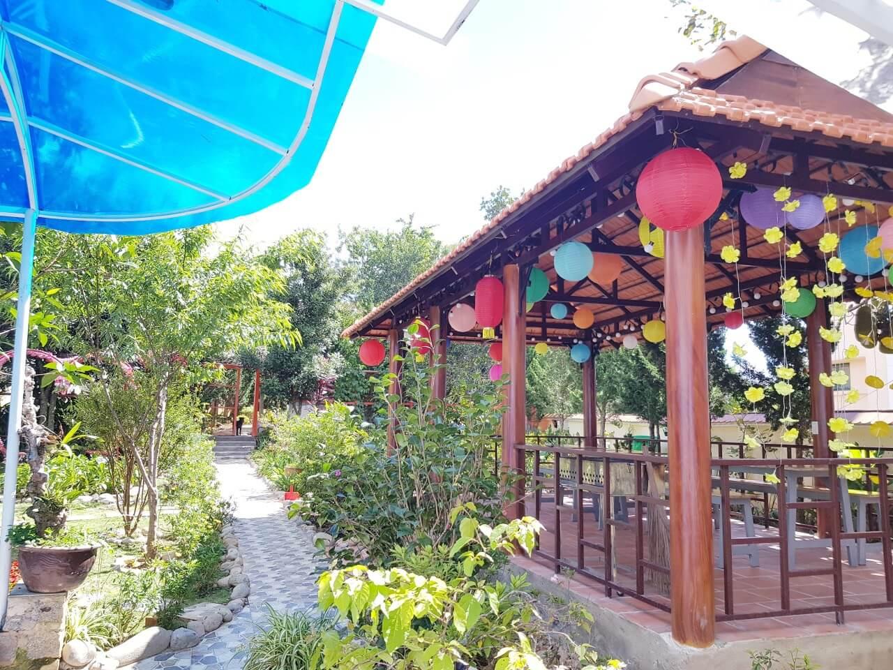 Villa LCL Thành Tài