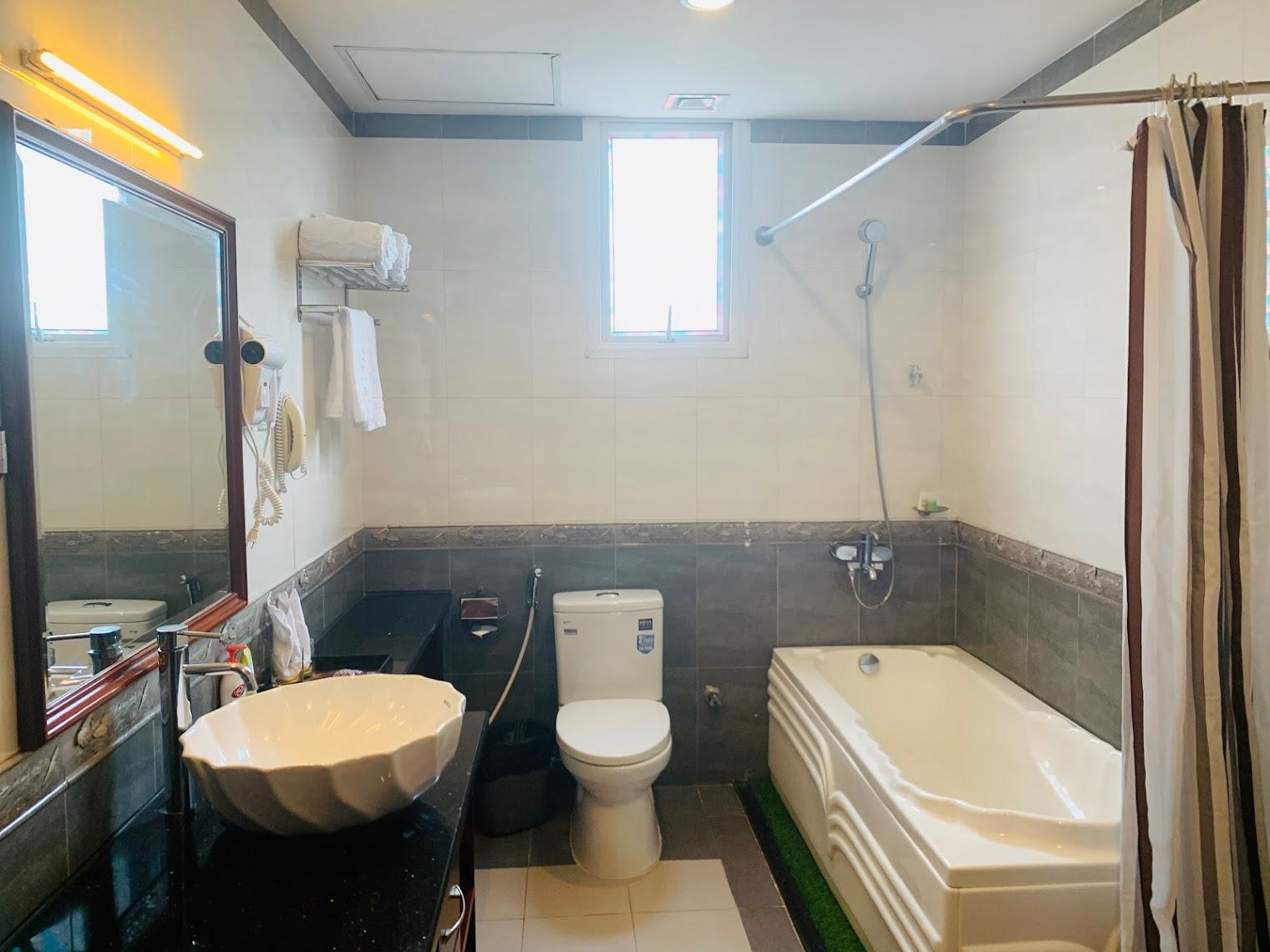 A25 Hotel - 15 Trần Quốc Toản (Rosaliza) - Hai Bà Trưng - Hà Nội