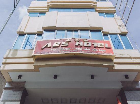 A25 Hotel Bạch Mai (3 sao - quận Hai Bà Trưng)