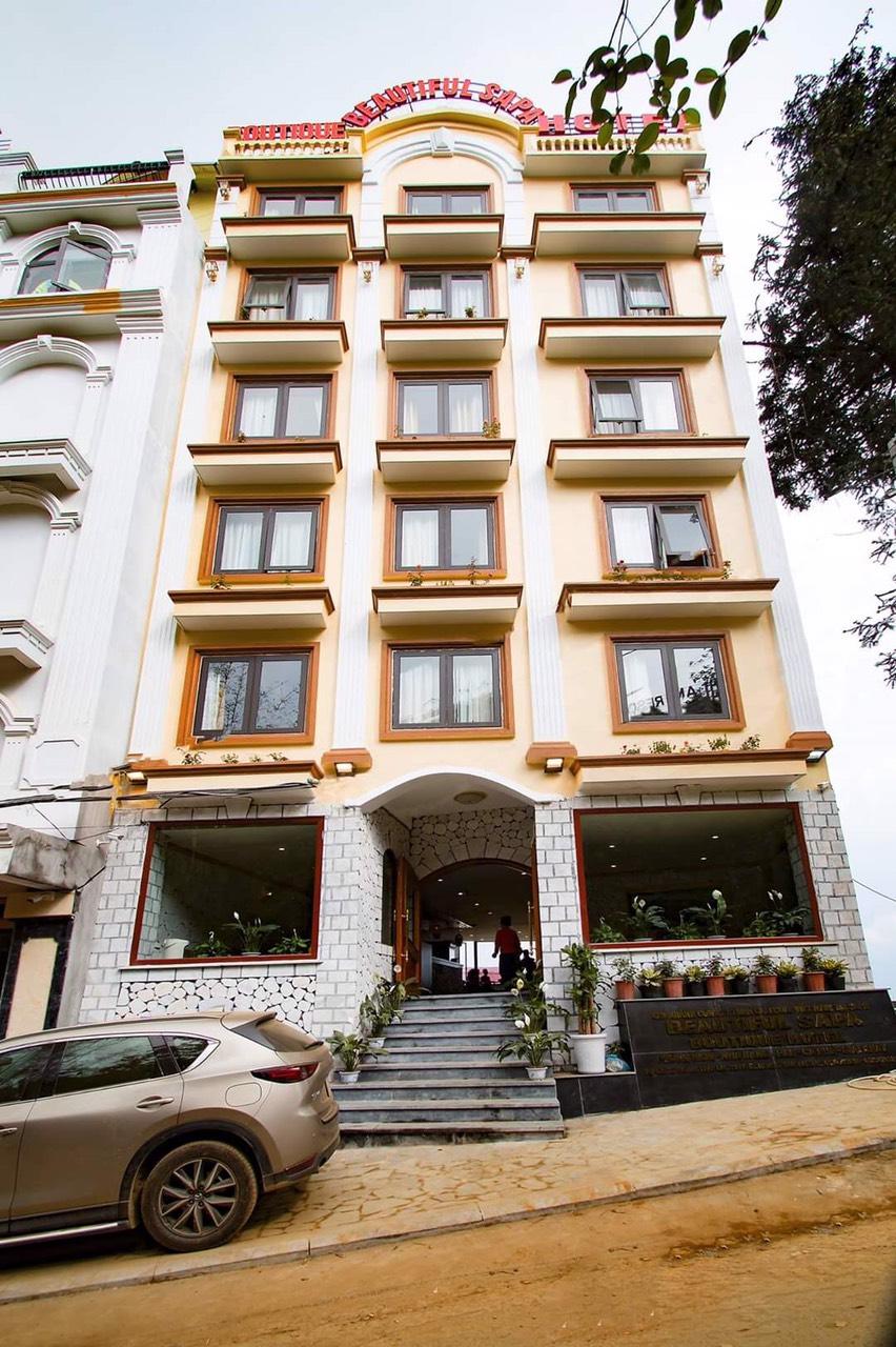 Beautiful Sapa Boutique Hotel