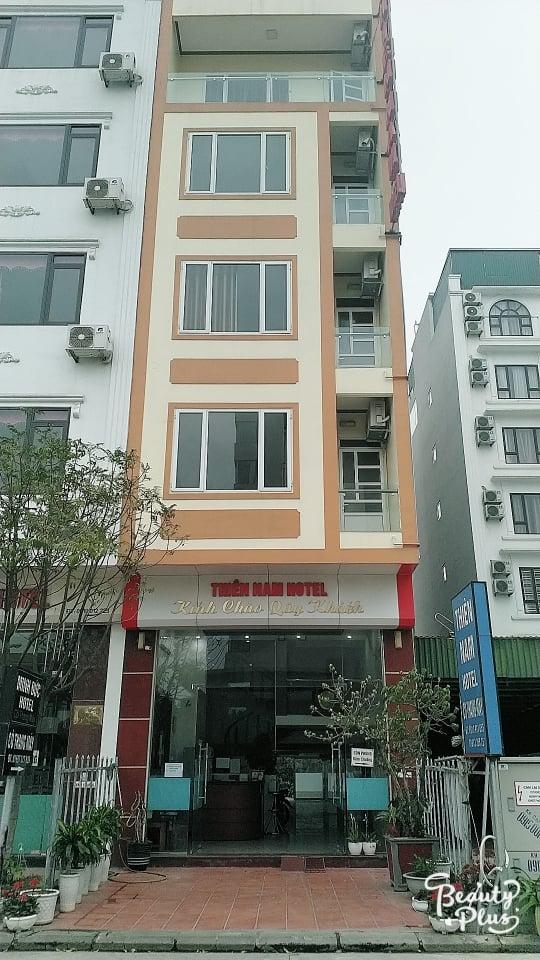 Thiên Nam Hotel
