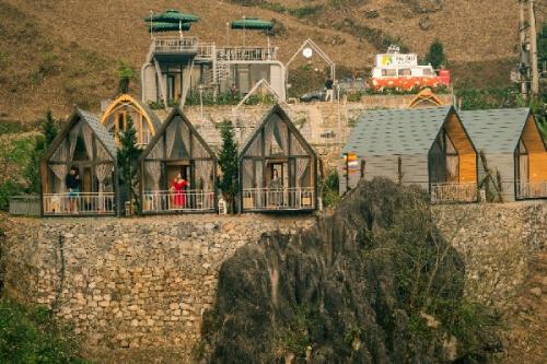 The Chill Garden & Villas