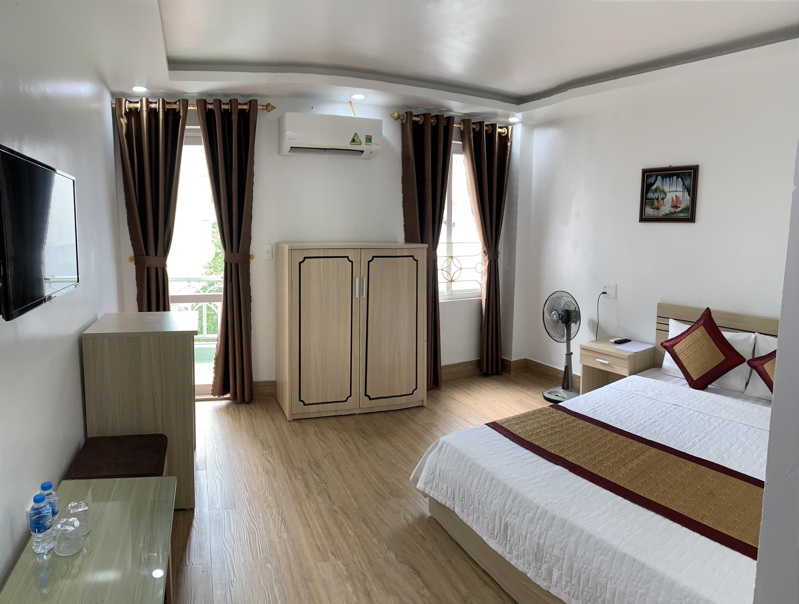 Khách sạn Kiên Ngọc
